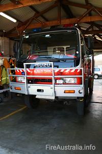NSW RFS Albion Park Cat 1 Tanker