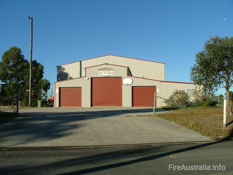 NSWRFS Arizona Fire Station