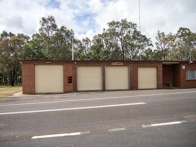 NSW RFS Bolwarra - Largs Fire Station