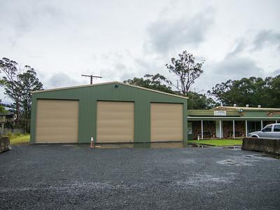 Bulahdelah RFS and VRA Facility