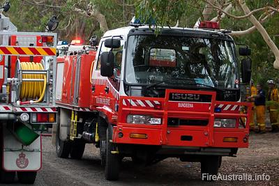 NSW RFS Bundeena 2