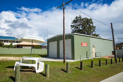 NSW RFS Camden Haven Brigade