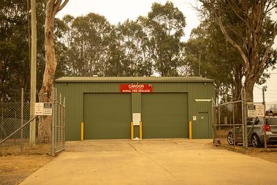 NSW RFS Cawdor Fire Station