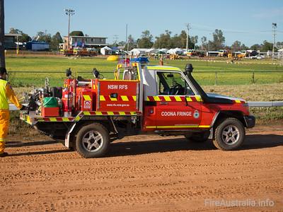 NSW RFS Coona Fringe 9