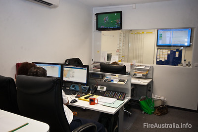 NSWRFS Cumberland Operations Centre