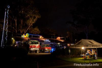 NSW RFS Davidson Brigade