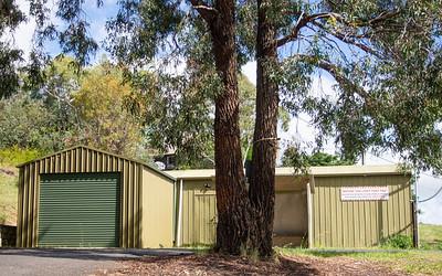 NSW RFS East Jindabyne Brigade - Monaro DTZ