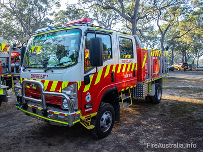 NSW RFS Empire Bay 7