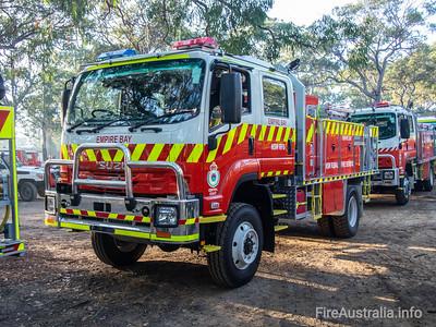 NSW RFS Empire Bay 1