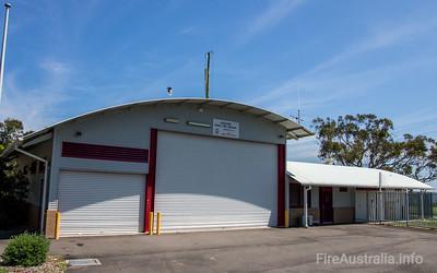 NSW RFS Engadine Station