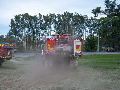 NSWRFS Fingal Bay 1