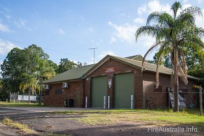 NSW RFS Glossodia Brigade FIre Station
