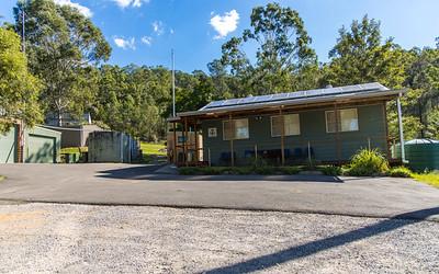 NSW RFS Laguna Brigade FIre Station