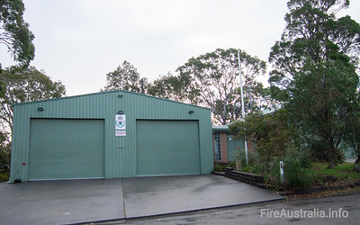 NSW RFS Lake Munmorah Fire Station