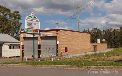 NSW RFS Llandilo Fire Station