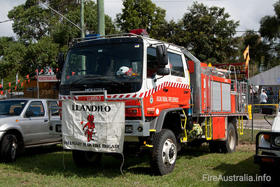 NSW RFS Llandilo 1
