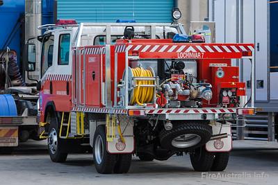 NSW RFS Lochinvar 7