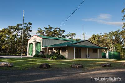 NSW RFS Lower Portland Brigade FIre Station