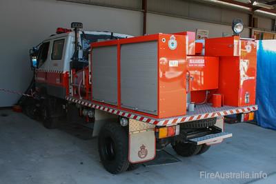 NSW RFS Maianbar 7