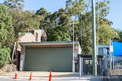 NSW RFS Maianbar Station
