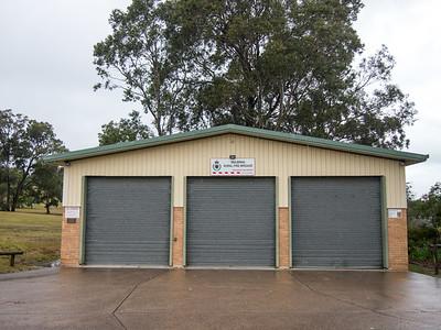 NSW RFS Mulbring Fire Station