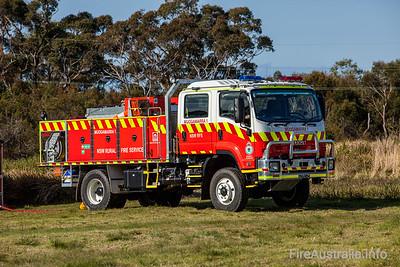 NSW RFS Muogamarra 1