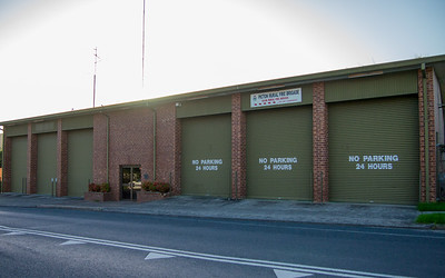 NSW RFS Picton Fire Station and EOC