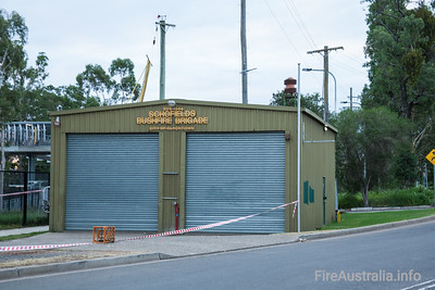 NSW RFS Schofields Fire Station