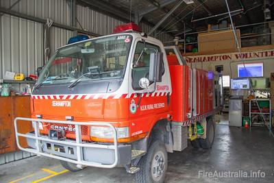NSW RFS Seahampton 7