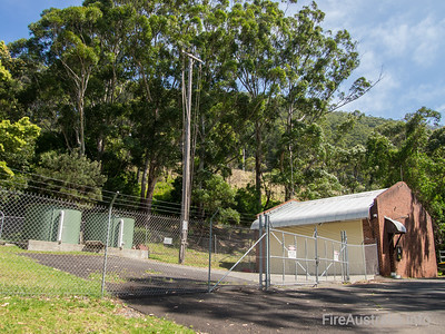 NSW RFS Stanwell Park Station