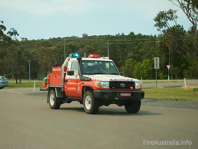 NSW RFS Pindimar 9