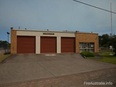 NSW RFS Tea Gardens Fire Station
