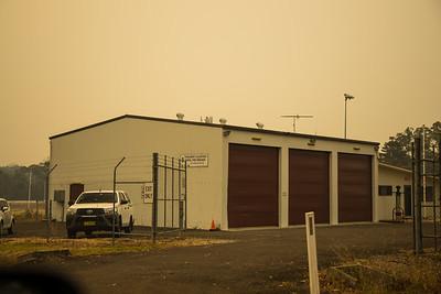 NSW RFS Thirlmere Fire Station