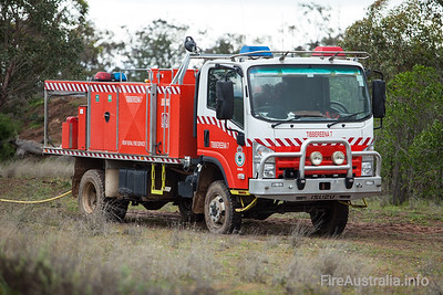 NSW RFS Tibbereena 7