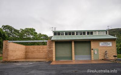 NSW RFS Wamberal Fire Station