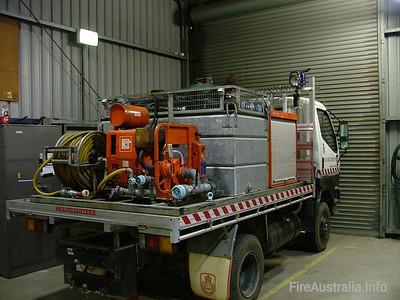 NSW RFS Warringah-Pittwater HQ 7