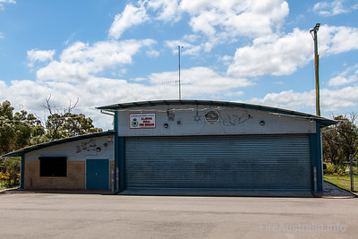 NSWRFS Illawong Fire Station