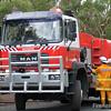 NSW RFS Heathcote Bulk Water
