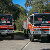 NSWRFS Waterfall Cat 1s