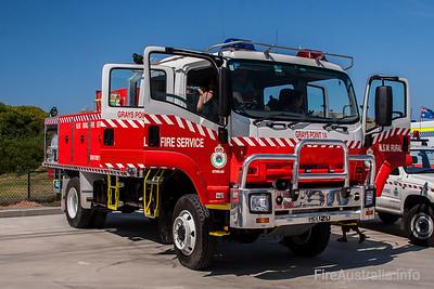 NSW RFS Grays Point 1A
