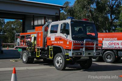 NSW RFS Heathcote 1B