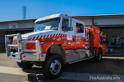 NSW RFS Heathcote 1A