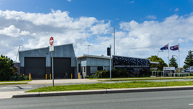 QFRS Burpengary Fire Station