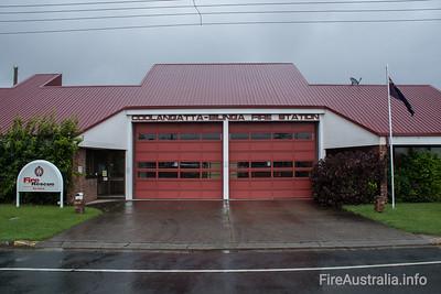 QFRS Coolangatta-Bilinga Fire Station