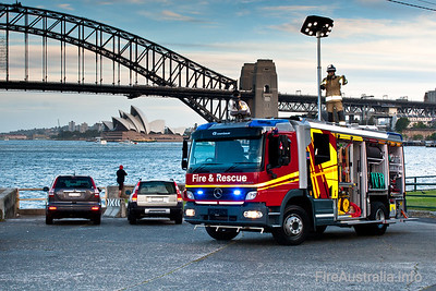 Rosenbauer and Sasgar are currently conduting a roadshow of the latest generation of Firefighting appliance from Rosenbauer. They are visiting a number of cities and Fire Services on the East Coast. For more info, search Facebook or Google for the respective companies.