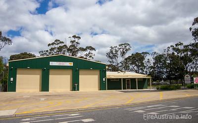 SA CFS Eden Hills Fire Station
