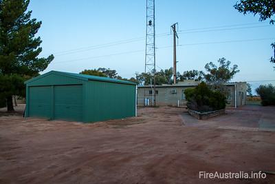 SA CFS Monash Fire Station