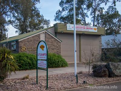 SA CFS Littlehampton Fire Station