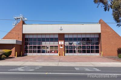 FRV Fire Station 44 Sunshine
