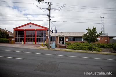 FRV Fire Station 23 Burwood